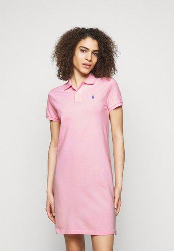 BASIC - Vestito estivo - carmel pink