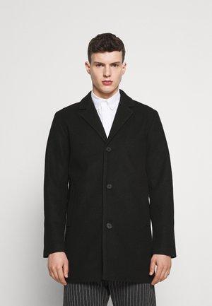 JJTYSON COAT - Krátký kabát - black
