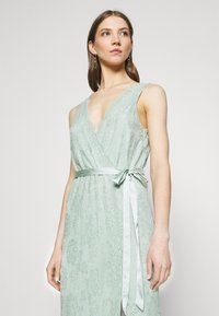 Nly by Nelly - FORTUNE GOWN - Occasion wear - mint - 3