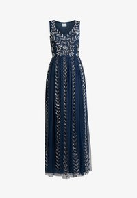 Lace & Beads - ACKLEY MAXI - Occasion wear - navy - 5