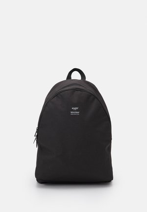 ALL PURPOSE POUCH WITH BACKPACK SET UNISEX - Plecak - black