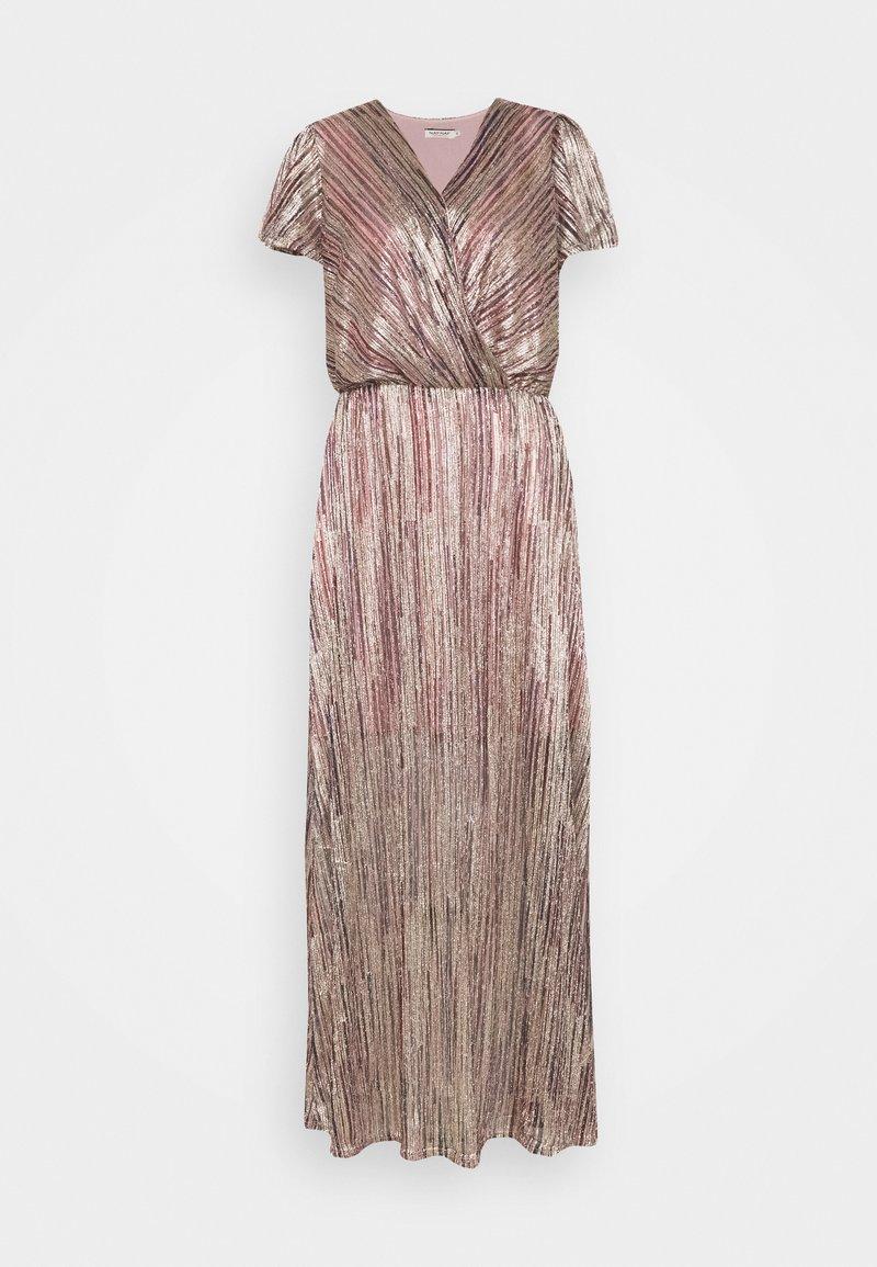 NAF NAF - FIESTA - Suknia balowa - multicoloured