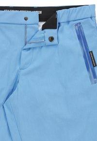 BOSS - LIEM - Shorts - blue - 5