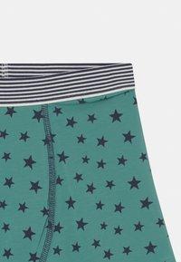 Marks & Spencer London - STAR TRUNKS 5 PACK - Pants - grey marl - 3