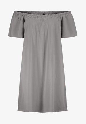 Day dress - light-grey