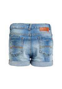 WE Fashion - Jeansshort - blue - 1
