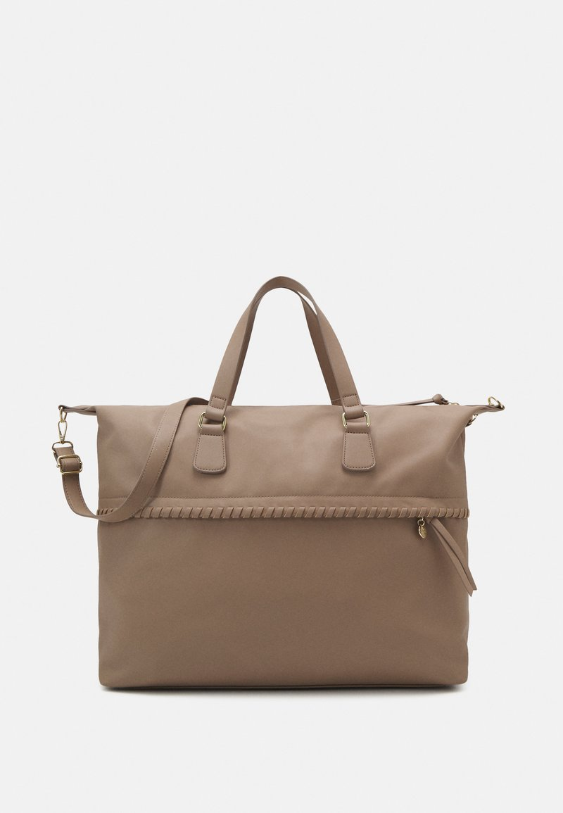 Anna Field - Weekend bag - taupe