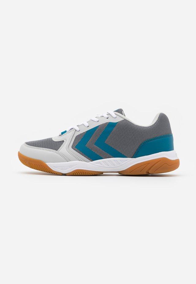 OMNI - Chaussures de handball - gray violet