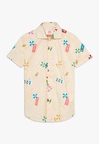 OppoSuits - BEACH LIFE - Shirt - beige - 0