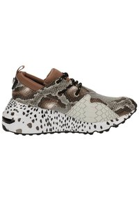 Steve Madden - STEVE MADDEN SNEAKER - Sneakers - brown snake 233 - 6