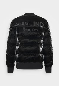 Diesel - W-ON-A JACKET - Veste d'hiver - black - 1