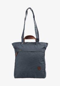 Fjällräven - Across body bag - blue - 0