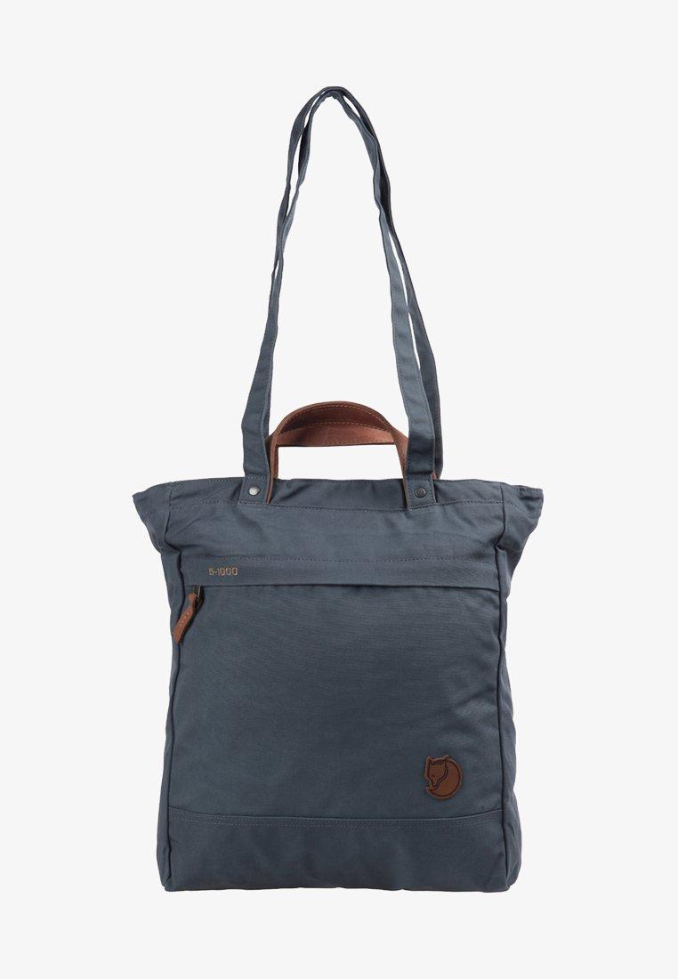 Fjällräven - Across body bag - blue