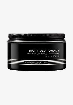 REDKEN BREWS EXTRA HOLD POMADE - Lacca - -