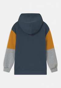 Fred's World by GREEN COTTON - SKATE HOODIE UNISEX - Mikina s kapucí - midnight - 1