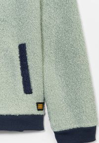 O'Neill - SUPERFLEECES SHERPA SUPERFLEECE - Fleece jacket - jadeite