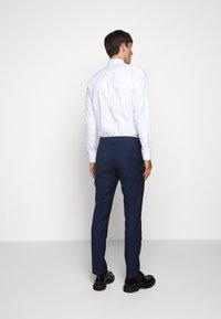 JOOP! - GUN - Suit trousers - light blue - 2
