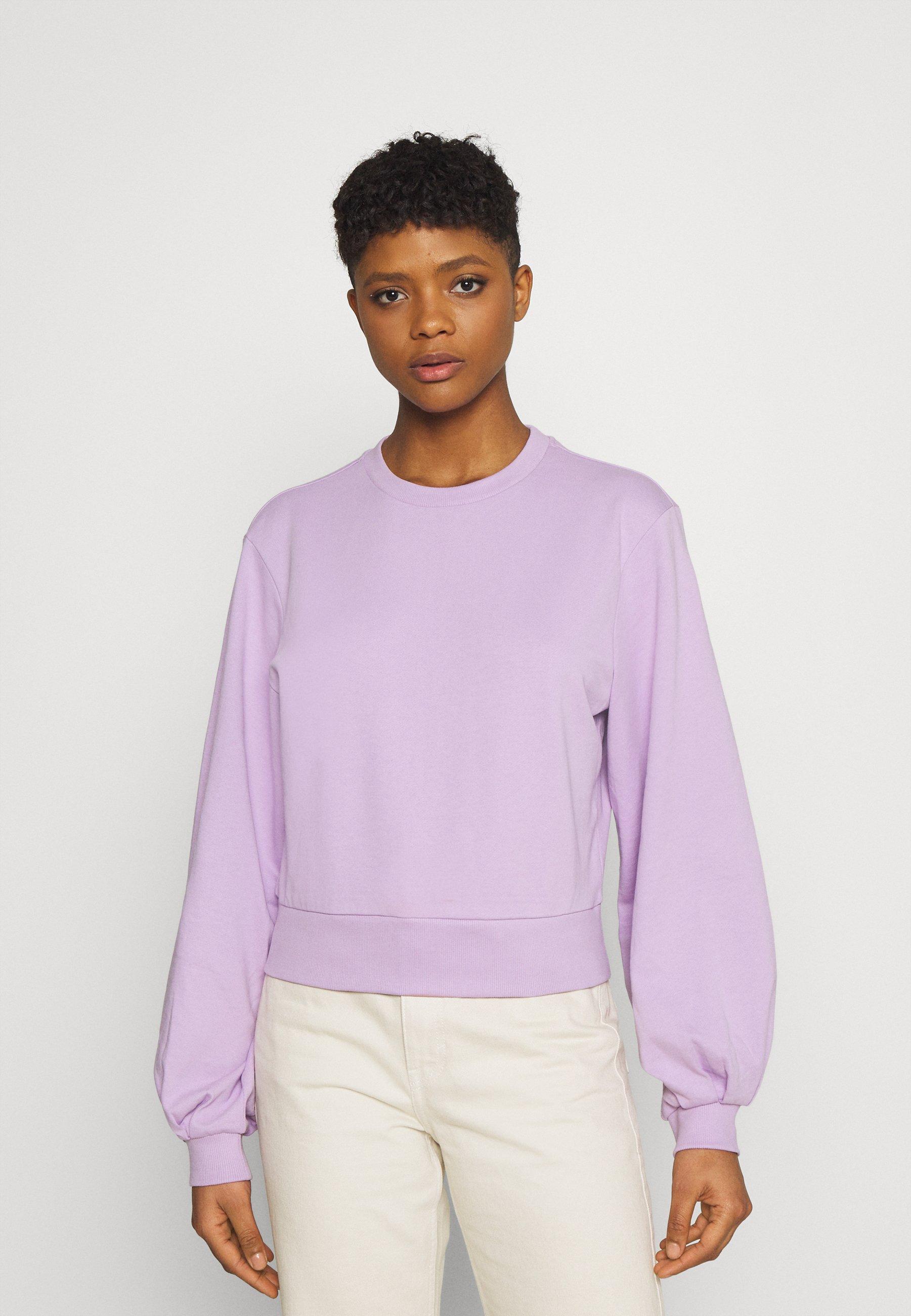 Women NMNADIA - Sweatshirt