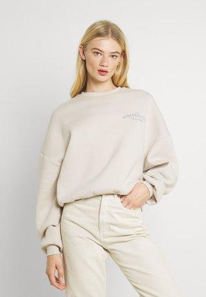 CHUNKY  - Sweatshirt - creme