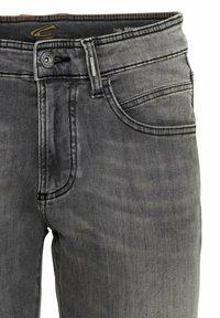 camel active - Straight leg jeans - grey - 6