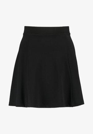 JDYPRETTY  - Áčková sukně - black