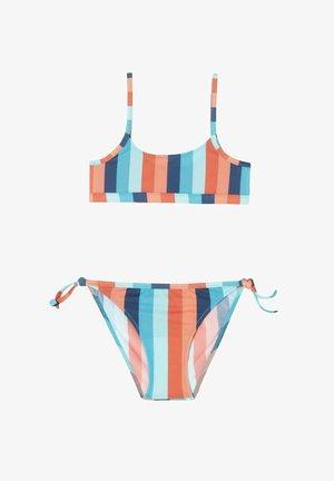 Bikinier - st righe color