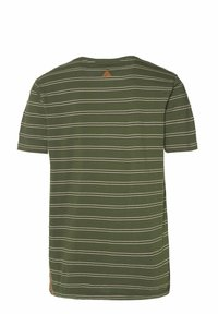 NXG by Protest - Print T-shirt - spruce - 6