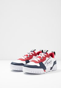 Tommy Jeans - SIGNATURE  - Sneakers - red - 2