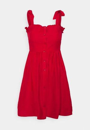 LACIVERT - Vestido informal - red