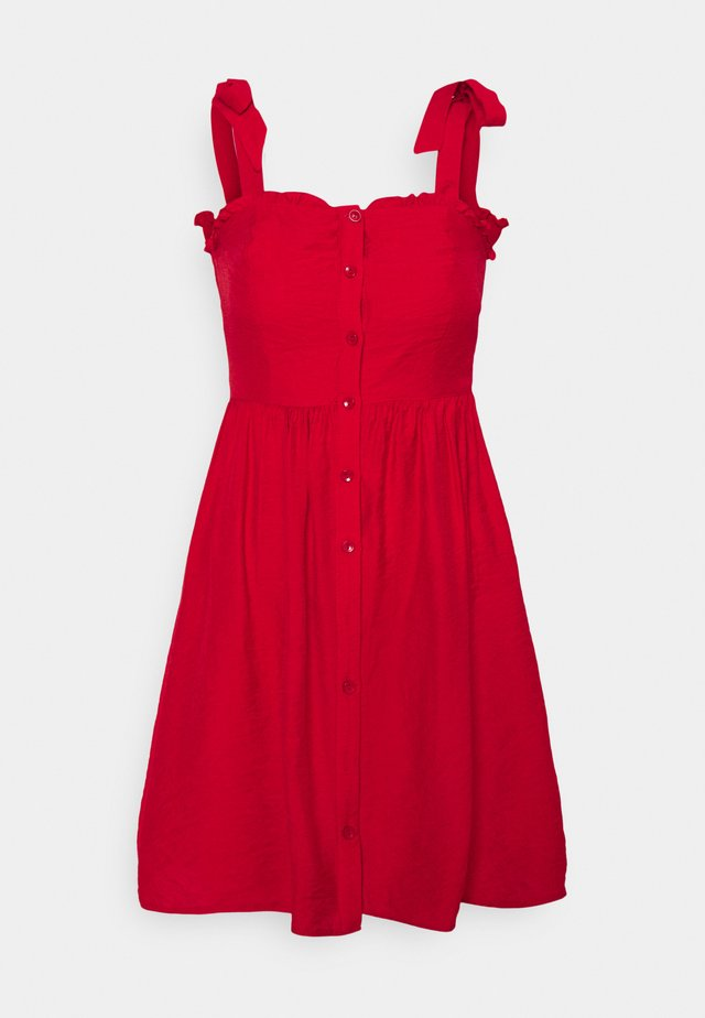 LACIVERT - Vestido informal - red