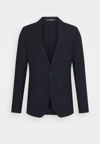 Isaac Dewhirst - NEW UNSTRUCTURED - Suit - blue - 2