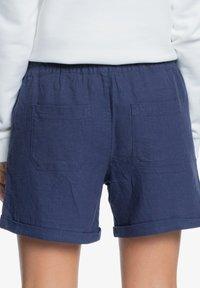 Roxy - ANOTHER KISS - Sports shorts - mood indigo - 2