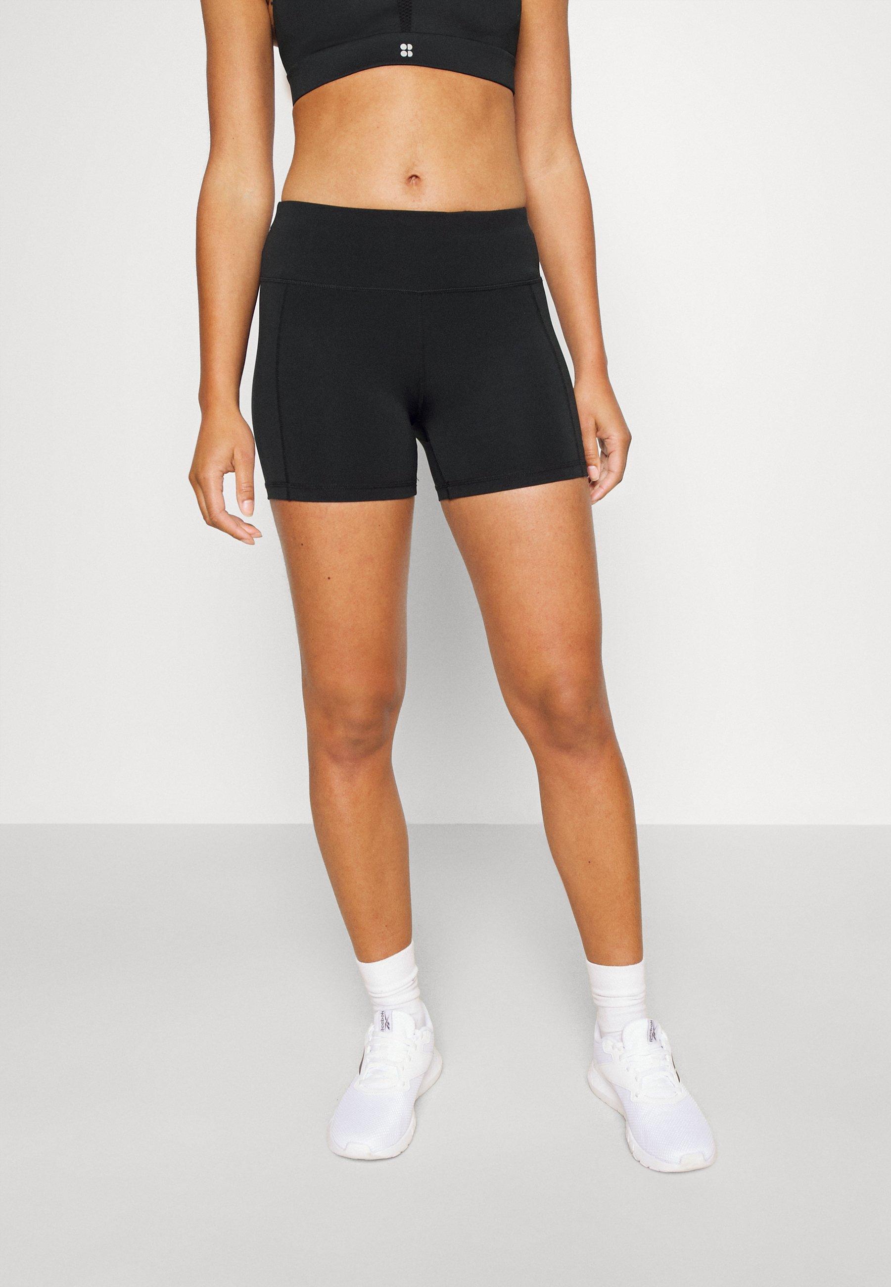 Donna ALL DAY SHORT - Pantaloncini sportivi