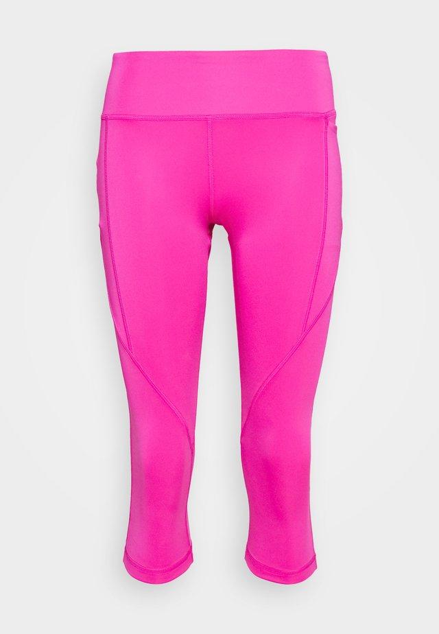 CAPRI - Leggings - pink