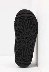UGG - NEUMEL - Boots à talons - black - 6