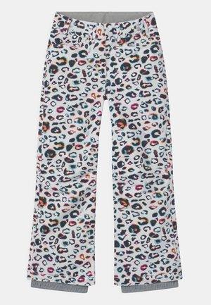 BACKYARD GIRL - Snow pants - bright white