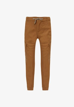 Pantaloni sportivi - brown