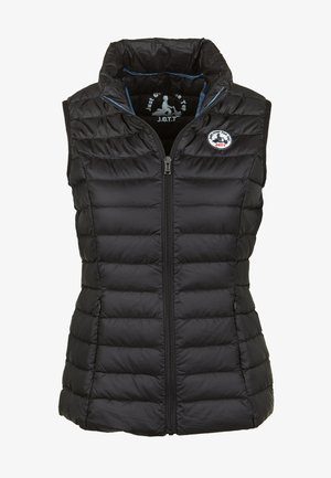 SEDA - Waistcoat - noir