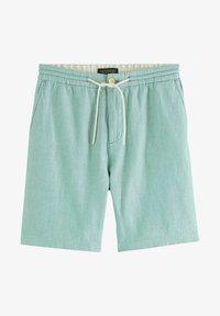 Scotch & Soda - FAVE BEACH  - Shorts - sage - 5