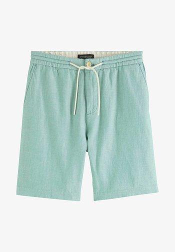 FAVE BEACH  - Shorts - sage