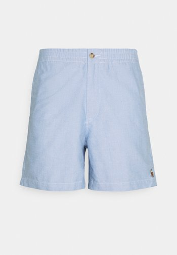 CLASSIC FIT PREPSTER - Shortsit - blue