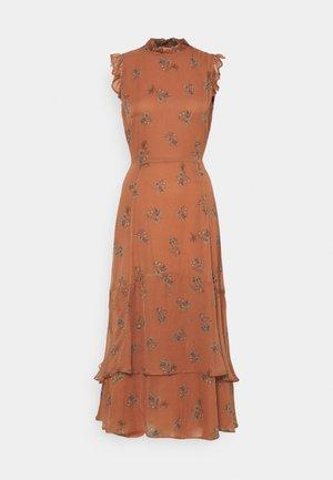 IVORY - Maxi dress - sienna