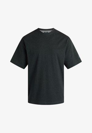 EDDY - T-shirt basic - dark sleepy night