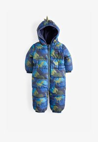 Next - Snowsuit - multi-coloured - 0