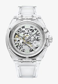 Police - Watch - white - 0