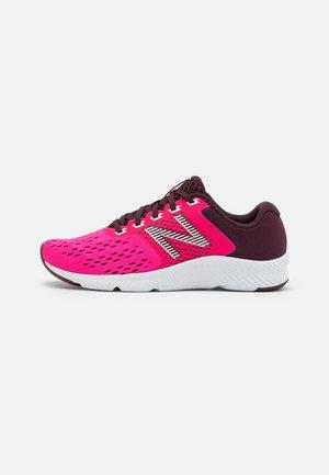 DRIFT - Neutrální běžecké boty - pink