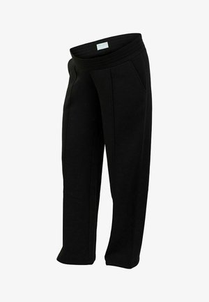 PCMCHILLI - Tracksuit bottoms - black