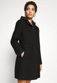 Barbara Lebek - Classic coat - black - 4