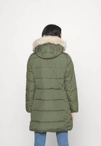 GAP - PUFFER - Winter coat - greenway - 2