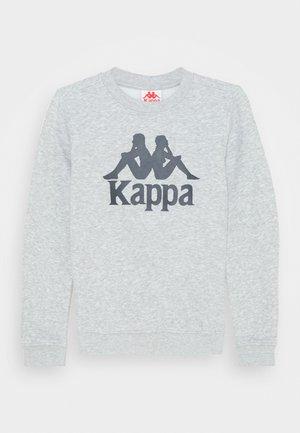 SERTUM KIDS - Sweatshirt - high rise melange